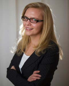 Maria Müller Architektin